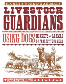 book about livestock guardians