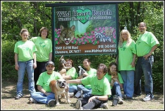 wild heart ranch volunteers